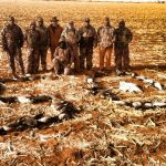 Chapmans & Friends - Decatur, TX - Lubbock Goose Hunt