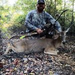 Phillip Daugherty - Decatur, TX - Recurve Bow