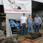 Rattlin' Randy - 3 hog Strinher & Cutter